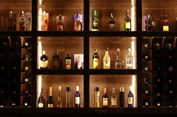 The Mantra Bar